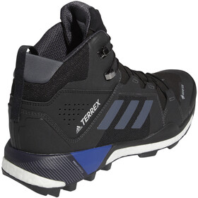 adidas TERREX Skychaser XT Mid Gore-Tex Hiking Shoes Men core black/grey five/collegiate royal